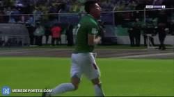 Enlace a GIF: Argentina se hunde sin Messi, Juan Arce adelanta a Bolivia