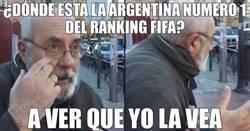 Enlace a Argentina ya no es demoledora