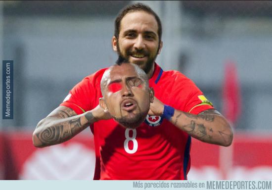 963204 - Arturo Vidal contra Venezuela