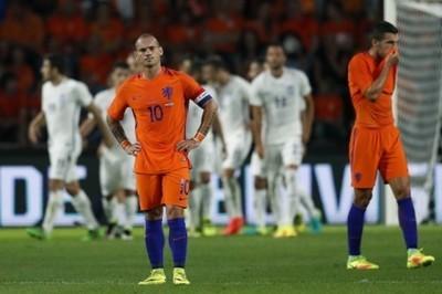 963316 - Las grandes selecciones que se quedaron sin Mundiales