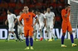 Enlace a Las grandes selecciones que se quedaron sin Mundiales