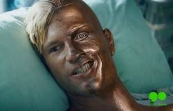 Enlace a Two Face CR7