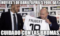 Enlace a Hoy es 1 de abril, April's Fool Day