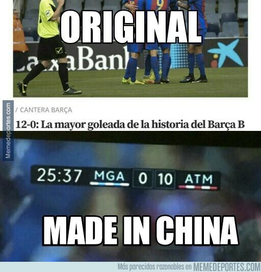 963838 - El Barça B lo hacía antes de que fuera mainstream