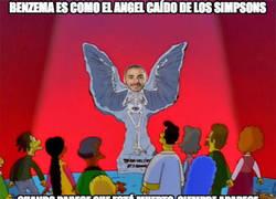 Enlace a Benzema el Salvador