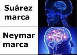 Enlace a Cerebro del telespectador ahora mismo viendo el partido del Barça