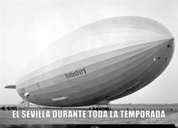Enlace a Descripción del Sevilla esta temporada