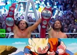 Enlace a ¡Pínchame! ¡Así sí WWE!