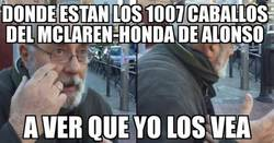 Enlace a ¿Dónde están los caballos de Honda?