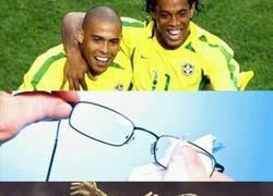 Enlace a La nueva era de Brasil tras limpiarte bien las gafas