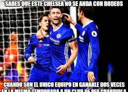 Enlace a El Chelsea a por la Premier