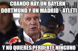 Enlace a Cuando hay un Bayern - Dortmund y un Madrid - Atleti