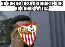 Enlace a La estrategia del Sevilla