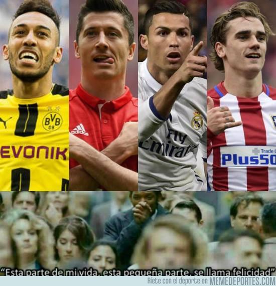 965413 - FELICIDAD es saber que este sábado disfrutaremos de buen fútbol