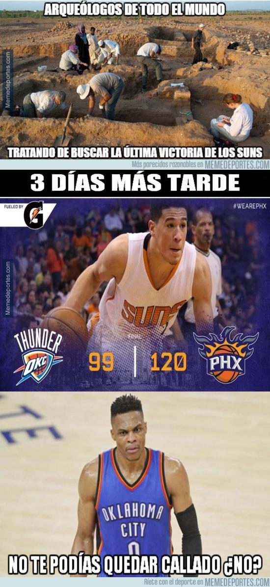 965445 - Ahora se entiende la victoria de los Suns ante Oklahoma