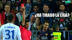 Enlace a La actitud de Neymar podría dejarle sin Liga