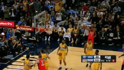 Enlace a GIF: ¡Histórico Westbrook! con esta asistencia consigue su T.D. 42 y bate a Óscar Robertson