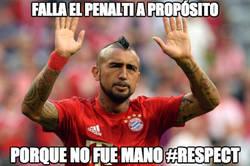 Enlace a Se necesitan más jugadores como Vidal