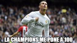 Enlace a Simplemente Don Cristiano Ronaldo