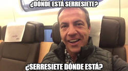 Enlace a Cuéntanos, Cristóbal
