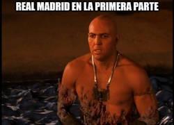 Enlace a La gran evolución del Madrid en el Allianz
