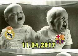 Enlace a Resumen de la jornada de Champions para el Real Madrid y Barcelona