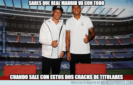 967282 - Las mayores bestias del Real Madrid