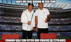 Enlace a Las mayores bestias del Real Madrid