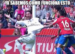 Enlace a La única forma de parar a Ramos