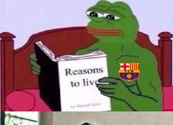 Enlace a Los madridistas no pierden la esperanza