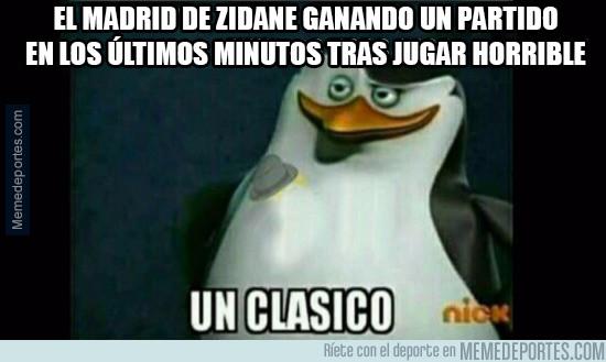 967504 - Típico del Madrid de Zidane