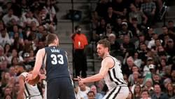 Enlace a Historia en la NBA: Gasol vs Gasol en los #NBAPlayoffs