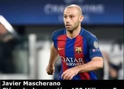 Enlace a La oferta de Risa del Galatasaray por Mascherano