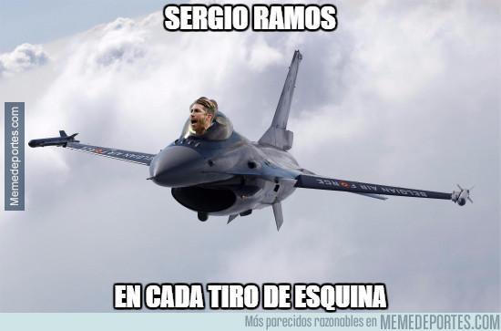 968093 - Fuerza aérea Ramos