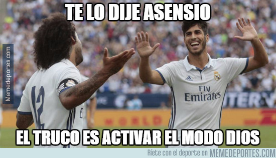 968228 - Asensio crack absoluto