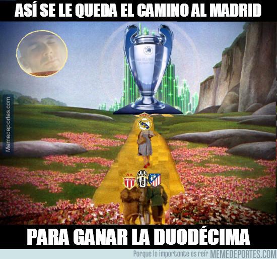 968978 - El Real Madrid tiene todo de cara