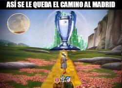 Enlace a El Real Madrid tiene todo de cara