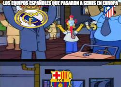 Enlace a Pobre Barça...