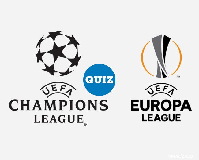 969513 - ¿Cuál es tu pronóstico para estas semifinales de UCL y Europa League?