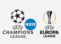 Enlace a ¿Cuál es tu pronóstico para estas semifinales de UCL y Europa League?