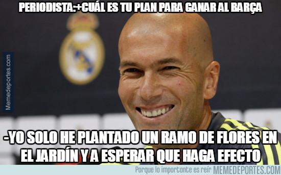 969785 - El plan de Zidane
