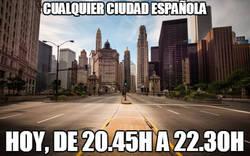 Enlace a Se para España y el Mundo
