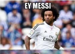 Enlace a ¡Qué compañerismo el de Marcelo!