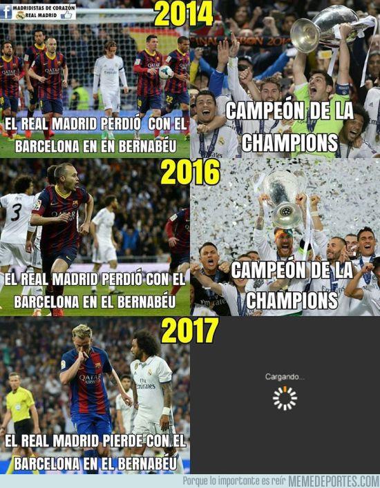 970840 - La profecía predice el resultado del Real Madrid en esta Champions