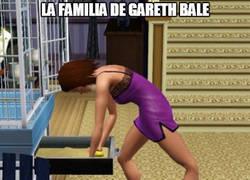 Enlace a Tal para cual la familia Bale