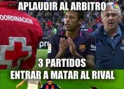 Enlace a La sanción a Sergio Ramos demuestra que esta es la mejor Liga del mundo