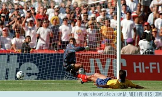 971069 - Las mejores fotos que nos ha dado la historia del fútbol