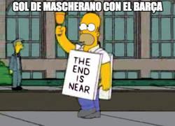 Enlace a Locura total en el Camp Nou