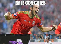 Enlace a Dos Bale muy diferentes