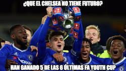 Enlace a ¿Que el Chelsea no tiene futuro?